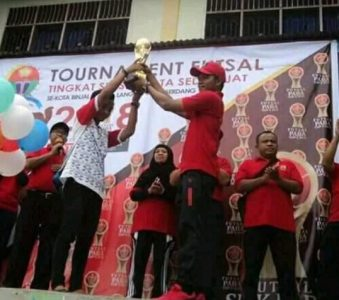 smk cup