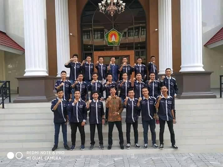 Siswa SMK Pertanian PABA Binjai Penerima Beasiswa Full