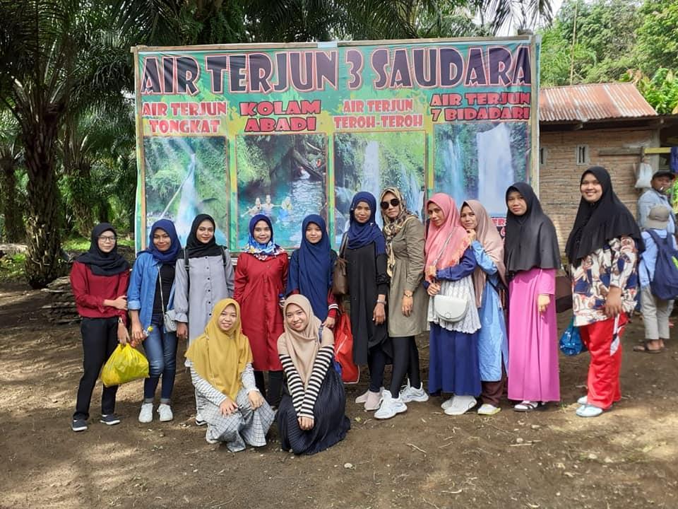Kebersamaan Guru-guru SMA PABA Binjai
